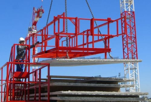 matériel sécurité chantier