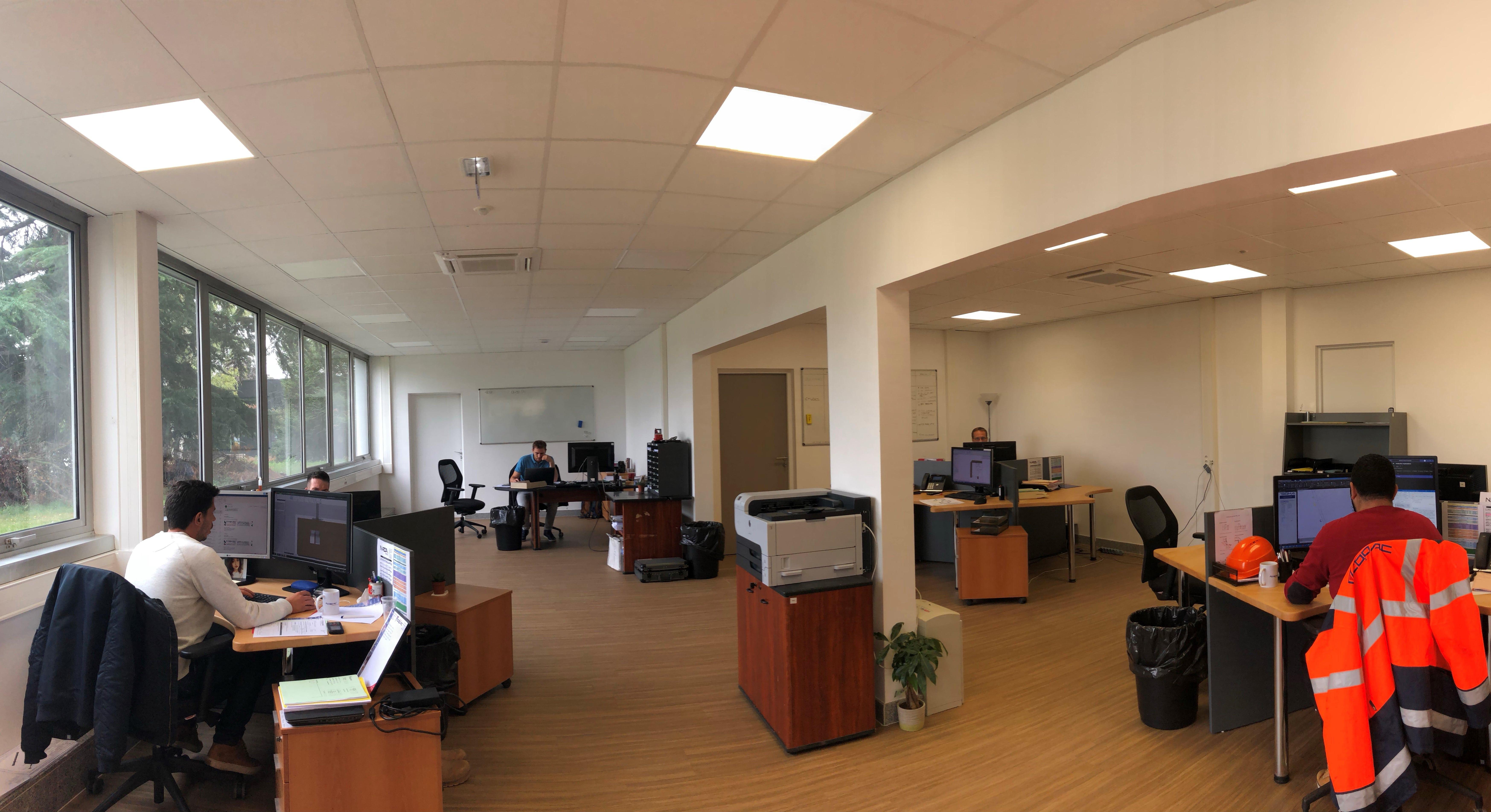bureau d'étude COPAC
